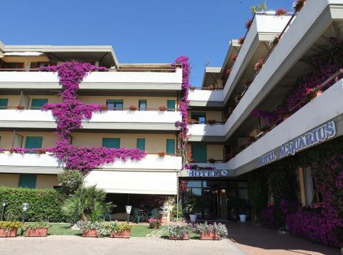 Hotel Acquarius Elba